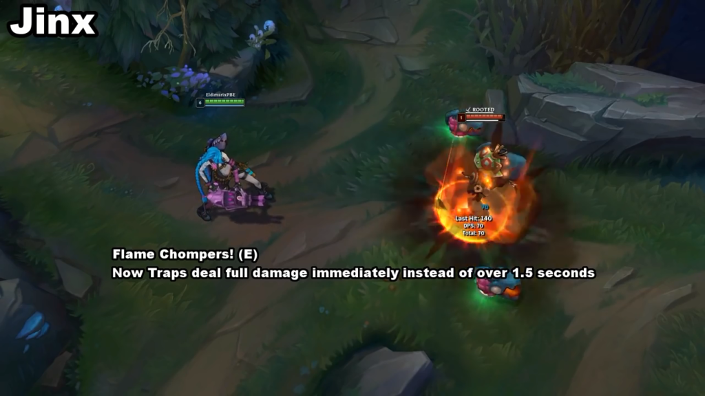 Patch 10.22: Riot kindly reveals some amazing champions mini-rework 4