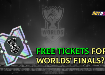 Worlds 2020: FREE entrance tickets for the finals will be sent to fans by Riot Games 7