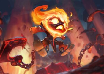Amumu to dominating after 10.24, hotfix nerf is coming 4