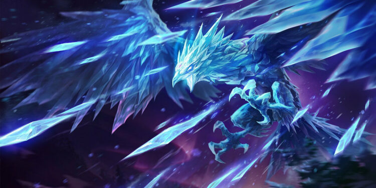 Riot plans to bring some significant changes to Anivia for patch 10.25 1
