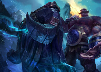 Jonas Mello, the Brazillian voice actor behind Braum and Xerath, passed away at age 83 1