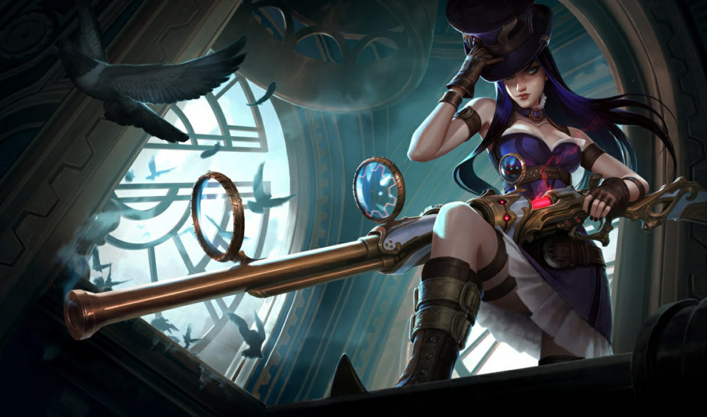 League 2021 Preseason Patch 10.23 update notes: massive changes to hit the Rift 2
