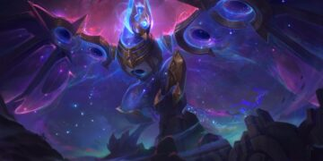 Teamfight Tactics: Zed and Keeper has been nerfed for its dominance in patch 10.24b 7