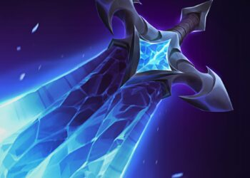 Patch 10.25: Items Will Be Recommended By High-Level Players 9