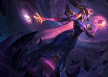 Cosmic Skin Line Is Here, After 2024 Days Skarner Finally Receives Some Love 2
