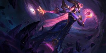 Teamfight Tactics: Zed and Keeper has been nerfed for its dominance in patch 10.24b 8