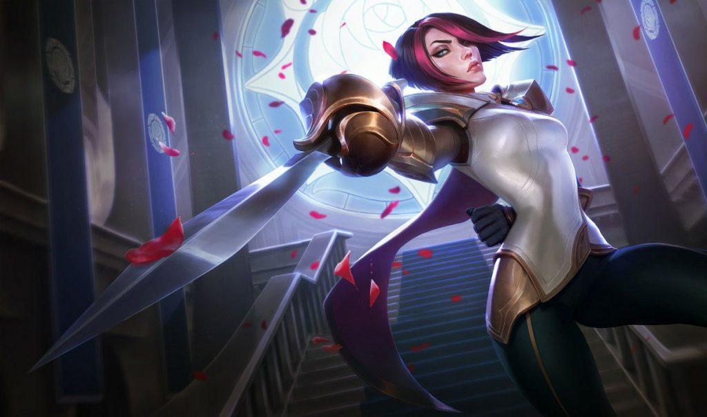 Prestige Points to be removed, new Prestige skins for Lulu, Fiora, Leona in 2021 2