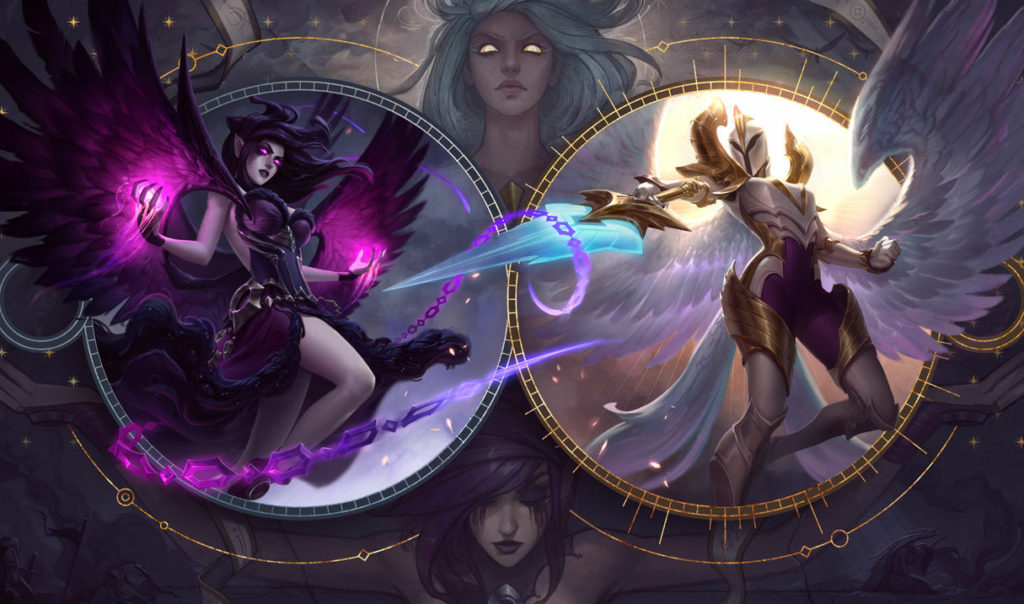 League 2021 Preseason Patch 10.23 update notes: massive changes to hit the Rift 10