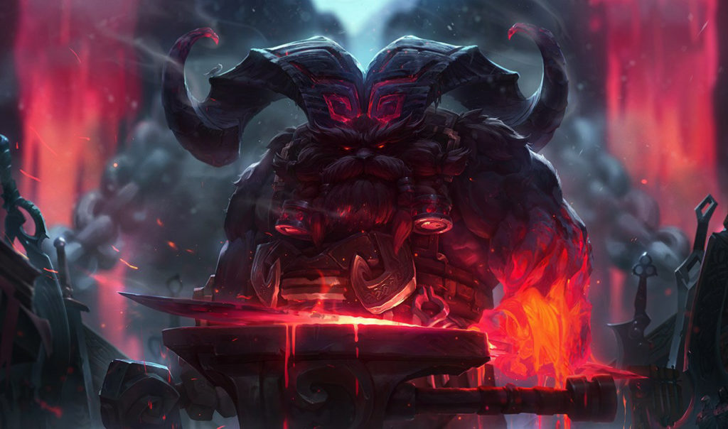 League 2021 Preseason Patch 10.23 update notes: massive changes to hit the Rift 11