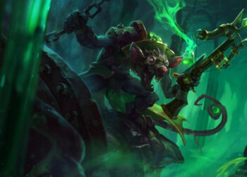 """""""Underperforming champs and classes"""" will be focused on upcoming League patch 6"""