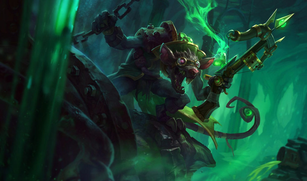 League 2021 Preseason Patch 10.23 update notes: massive changes to hit the Rift 17