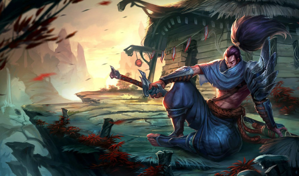 League 2021 Preseason Patch 10.23 update notes: massive changes to hit the Rift 6