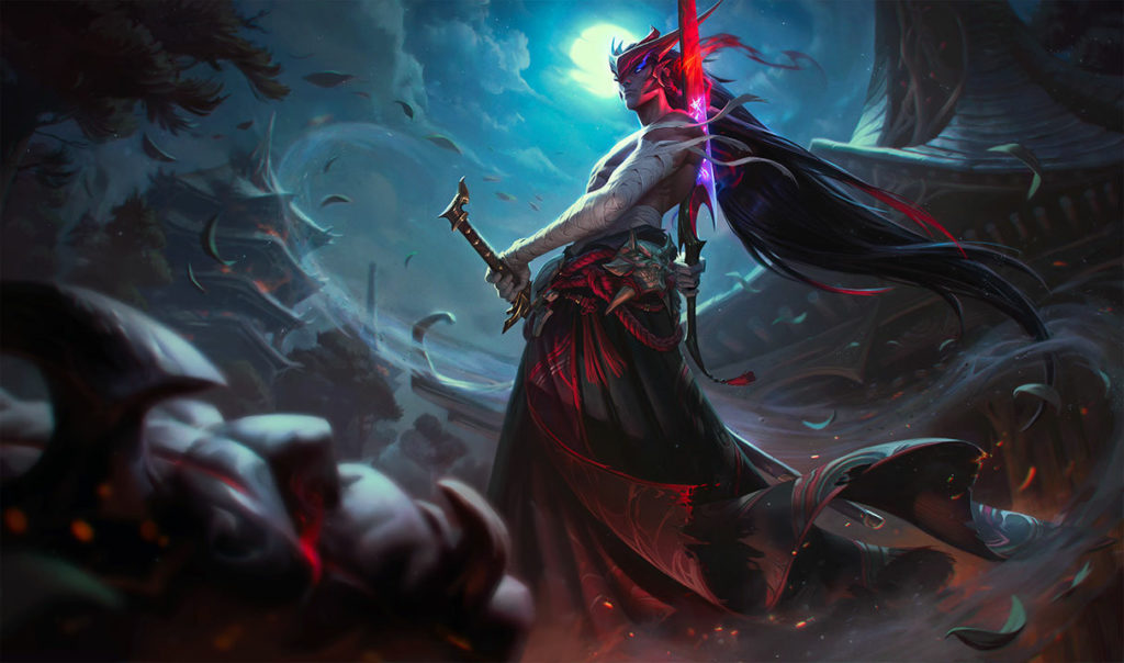 League 2021 Preseason Patch 10.23 update notes: massive changes to hit the Rift 7