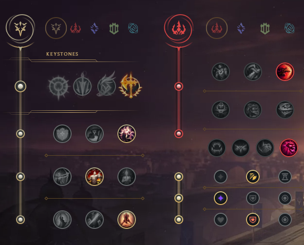 Preseason 2021: Tanky Jungle Champions Rise To Become The Best 2