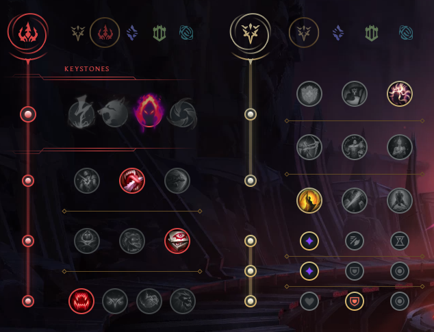 Preseason 2021 Irony: Top Pick AD - Jhin Doesn't Even Need Marksman's Mythic To Dominate The Bot Lane 3
