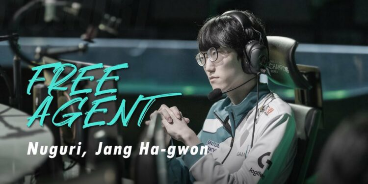 League of Legends Transfer News: Free Agents All Across The Region Including 2 Worlds Championship Winner 1