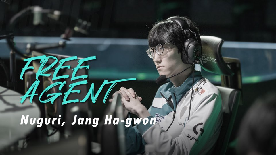 League of Legends Transfer News: Free Agents All Across The Region Including 2 Worlds Championship Winner 2
