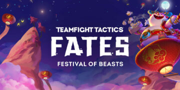 Guests of the Festival of Beast are coming! (part 1 - updating) 7