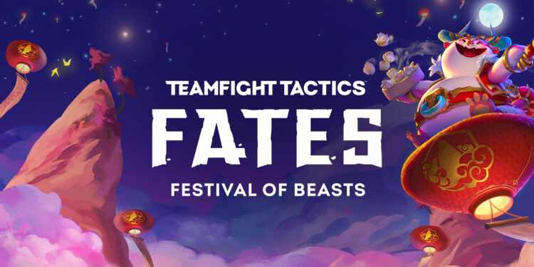 Teamfight Tactics: The Festival of Beasts is coming, 20 champions will be Removed! 1