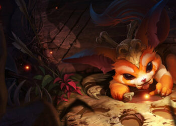 Patch 11.1 Preview: Qiyana, Gnar get some buffs 6