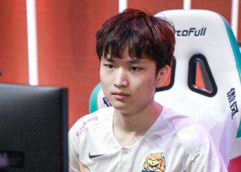 League of Legends: The most Notable Rookies debut in season 2020! 6