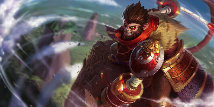 Wild Rift: Wukong Is Coming As The 41st Champion 1