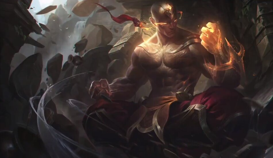 2021 Summer Split witnesses the dominance of Lee Sin, Leona, and Viego in Pro Plays 2