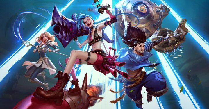 League of Legends: Wild Rift list of all champions 1