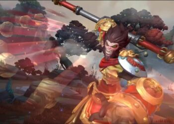 Guide to master Wukong in League of Legends: Wild Rift 9