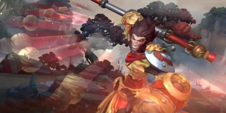 Guide to master Wukong in League of Legends: Wild Rift 1