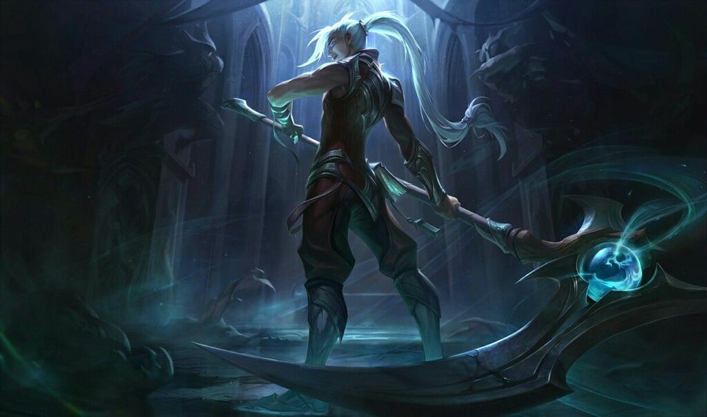 Best playstyles for Solo lane in the current meta 2