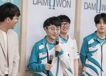 damwon