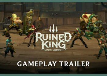Ruined King: A League of Legends Story official gameplay 5