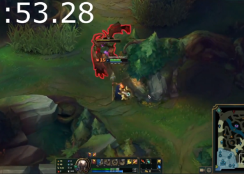 A Guide for Pantheon Jungle in Patch 10.25 3