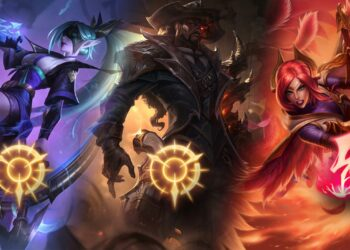Best playstyles for Solo lane in the current meta 4