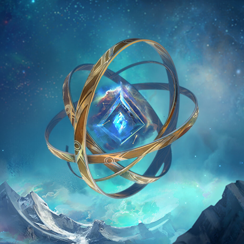 Is it time for Riot to consider reworking or replacing Glacial Augment? 3
