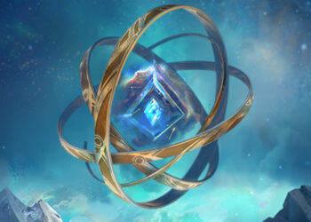 Is it time for Riot to consider reworking or replacing Glacial Augment? 7
