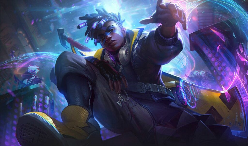 Best playstyles for Solo lane in the current meta 3