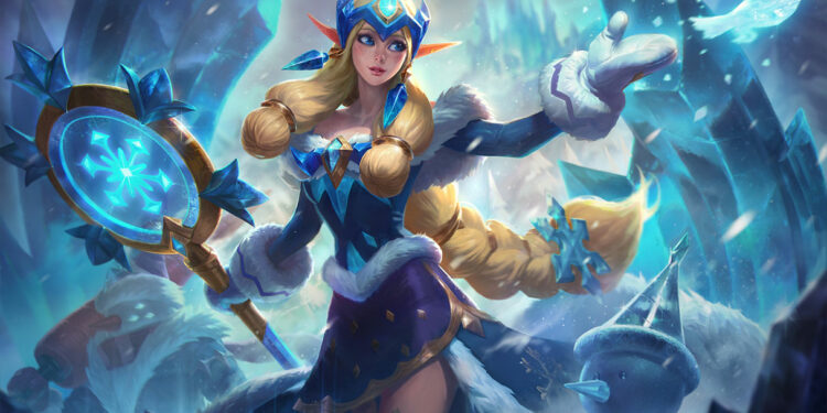 League Patch 11.18 Preview changes the healing mechanic of Dr. Mundo and Soraka 1