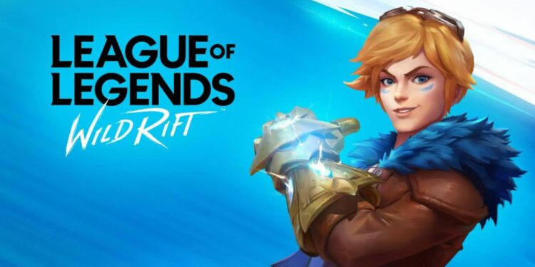 Riot Games reveals plans to expand Wild Rift Esports worldwide 1