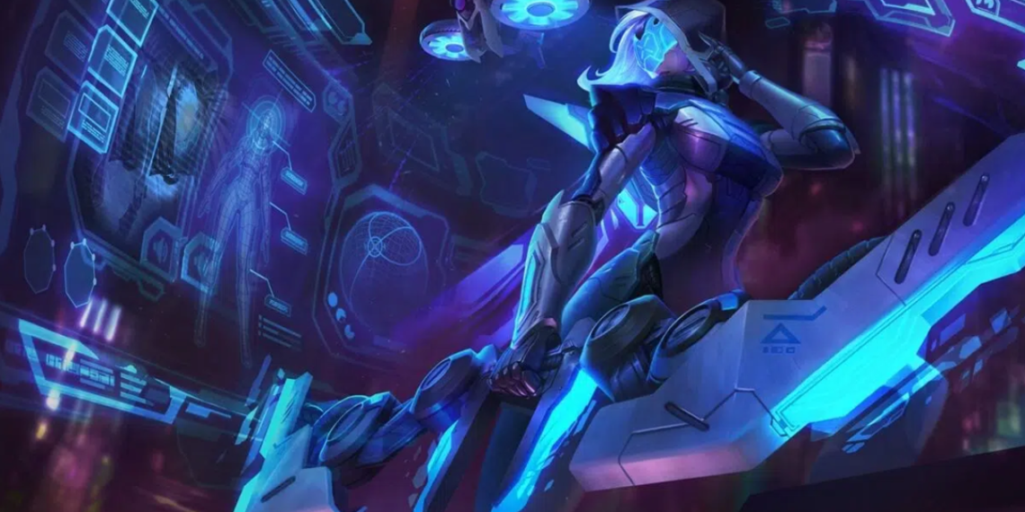 Wild Rift: new skins leaked to coming in the next patch 1