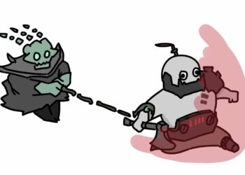 thresh and sion