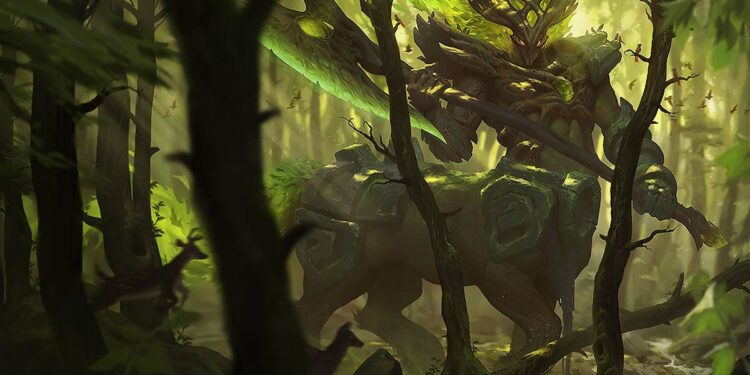 "League Patch 11.4 Jungle position changes to be ""pulled back"" 1"
