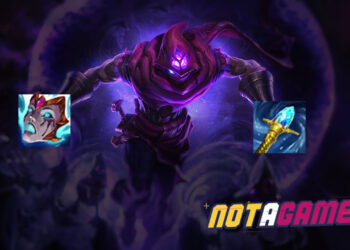 League of Legends: Alongside Anivia, Malzahar is now dominating mid lane! 10