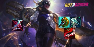 "League of Legends: ""Eclipse is the worst Mythic item for Senna"" - Riot Games! 7"