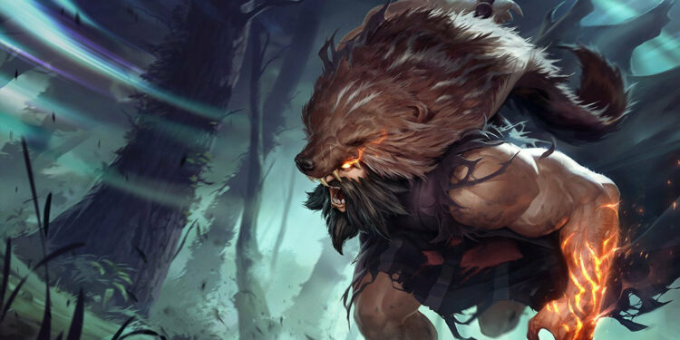 Riot reveals Udyr rework in the 2021 Champion Roadmap 1