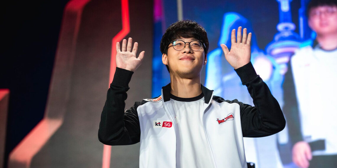 Smeb Revealed a Special Reason Why He Didn't Join T1 1