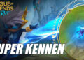 Kennen Officially Appeared in Wild Rift But Missing One Important Thing 7