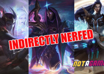 League of Legends: Marksmen are indirectly nerfed due to changes in crit items in patch 11.2 9
