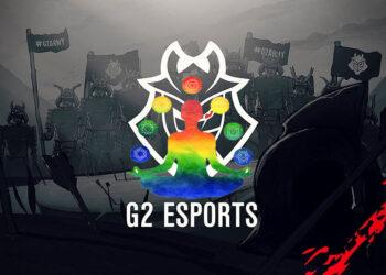 Fun: The Secret of the Spiritual Power of G2 Esports 2